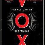 BOOK CLUB: Vox