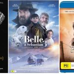 WIN: 3 Movie Pack – RBG, Belle and Sebastian 3, Rabbit Proof Fence