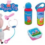 WIN: Peppa Pig Serves Up the Fun this Christmas