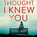 BOOK CLUB: I Thought I Knew You