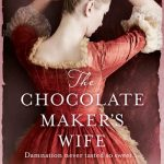 BOOK CLUB: The Chocolate Maker's Wife