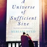 BOOK CLUB: A Universe of Sufficient Size