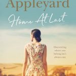 BOOK CLUB: Home At Last