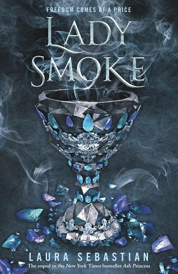 BOOK CLUB: Lady Smoke