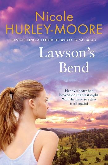 BOOK CLUB: Lawson's Bend