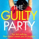 BOOK CLUB: The Guilty Party
