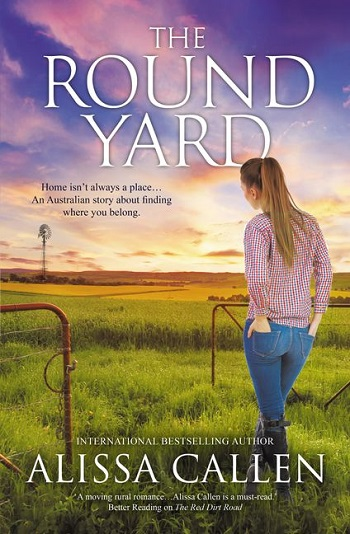 Book Club: The Round Yard