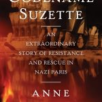Book Review: Codename Suzette