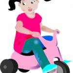 Buying A Bike For Your Little Girl