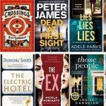 Book Club Reads June 2019
