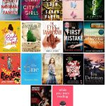 Book Club Reads July 2019