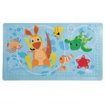 "USER REVIEWS: Dreambaby® Watch-Your-Step® Anti-Slip Bath Mat with ""Too Hot' Indicator"