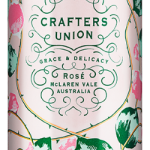 Crafter's Union Rosé in a Can
