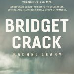 Review: Bridget Crack by Rachel Leary