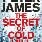 BOOK CLUB: The Secret of Cold Hill