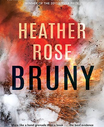 BOOK CLUB: Bruny