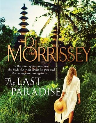 BOOK CLUB: The Last Paradise