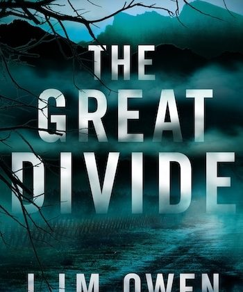 BOOK CLUB: The Great Divide