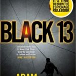 BOOK CLUB: BLACK 13