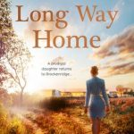 BOOK CLUB: Long Way Home