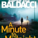 BOOK CLUB: A Minute to Midnight
